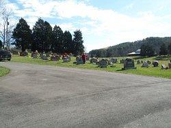 Big Reedy Church of Christ Cemetery