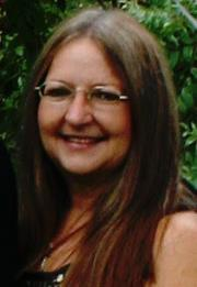 Connie Mosteller