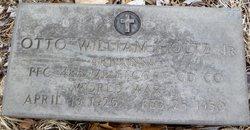 Otto W Holtz, Jr