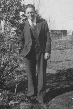 Austin Verl Clifton