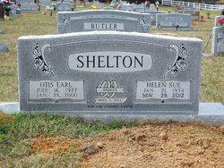 Helen Sue <I>Price</I> Shelton