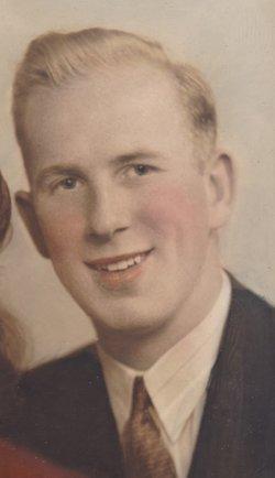 Gordon David Hetherton