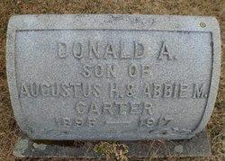 Donald A. Carter