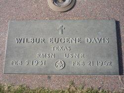 Wilbur Eugene Davis