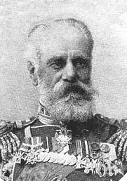 Feofil Egorovich Meyendorf