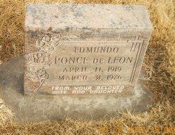 Edmundo J. Ponce De Leon
