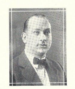 Dr George Raymond Roy Pflaum