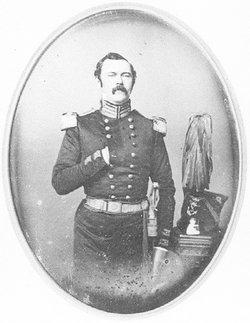 Maj John C. Cash