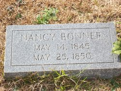 Nancy Bonner