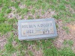 Reuben A. Dozier