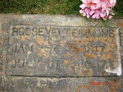 Roosevelt Simmons