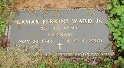 Lamar Perkins Ward, Jr