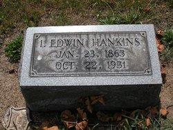 Isaac Edwin Hankins