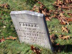 John Harrison Tuttle
