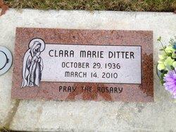 Clara Marie Ditter