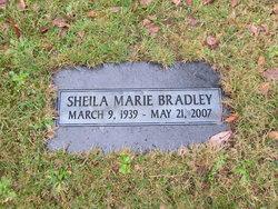 Sheila Marie Bradley