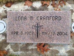 Lona M. Cranford