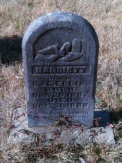 Harriett Ellis
