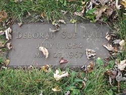 Deborah Sue Hall