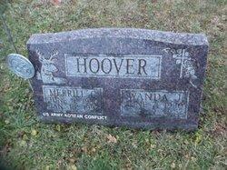 Merrill C. Hoover