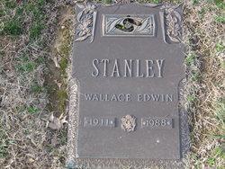 Wallace Edwin Stanley