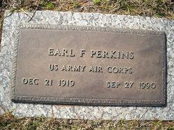 Earl F. Perkins