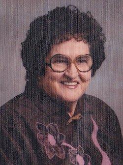 Velma Lorena <I>Ingram</I> Pierce