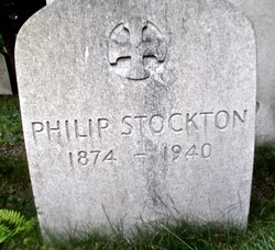 Philip Stockton
