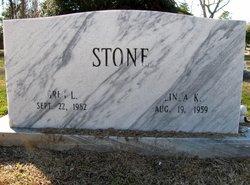 Greg L. Stone