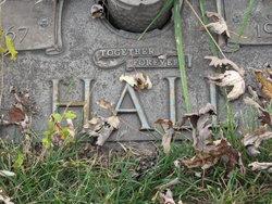 Ida <I>Sylvester</I> Hall