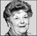 Marjorie <I>Troegel</I> Hughes