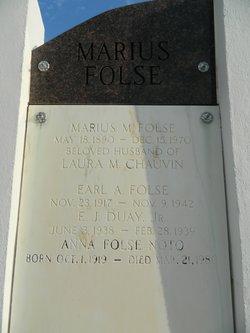 Anna Folse Noto