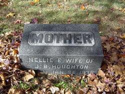 Nellie E. <I>Sumner</I> Houghton