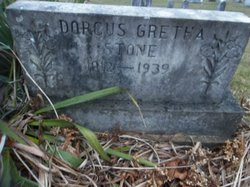 Dorcus Gretha Stone
