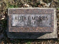 Keith E. Morris