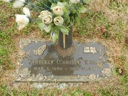 Kimberly Christy Taylor