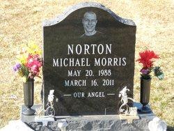 Michael Morris Norton