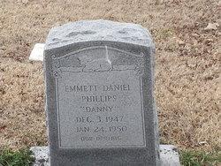 Emmett Daniel Phillips