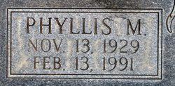 Phyllis Alberta <I>McDowall</I> Rose