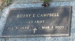 Bobby Euris Campbell