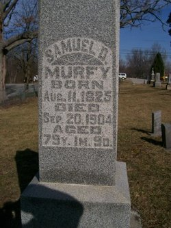 Samuel D. Murfy