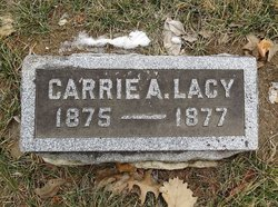Carrie A. Lacy