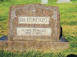 Claire Kathryn <I>Remaley</I> DeLorenzo