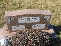 "Coen ""Barney"" Barnhart"