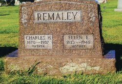 Ellen E <I>Edwards</I> Remaley