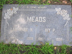 Ivy P. Meads