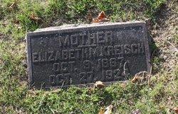 Elizabeth Kreisch