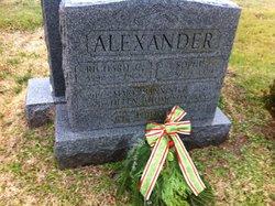 Richard Charles Alexander