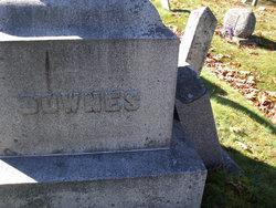 Betsy L. <I>Danford</I> Downes
