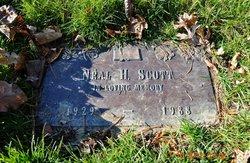 Neal H Scott
